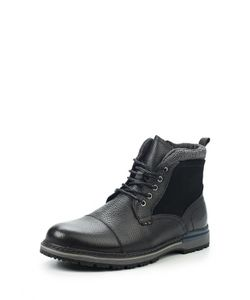 Quattrocomforto | Ботинки