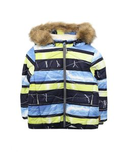 HUPPA   Куртка Утепленная