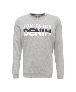 Tom Tailor Denim | Свитшот