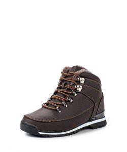 Mapleaf | Ботинки Трекинговые