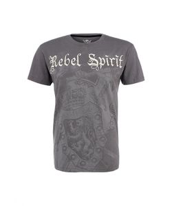 Rebel Spirit | Футболка