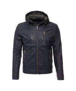 Justboy | Куртка Кожаная