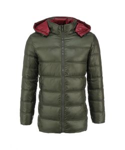 Justboy   Куртка Утепленная