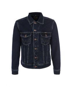 Wrangler | Куртка Джинсовая