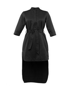 Asya Malbershtein | Платье-Рубашка