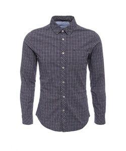Tony Backer | Рубашка
