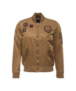 Tony Backer | Куртка Утепленная