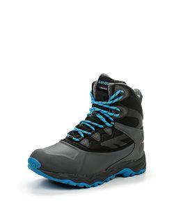 Hi-Tec | Ботинки Трекинговые