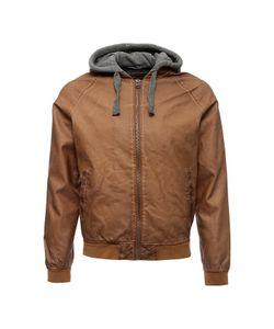 Springfield | Куртка Кожаная