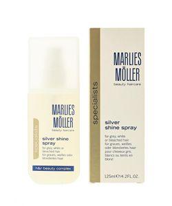 Marlies Moller | Бальзамы И Кондиционеры