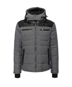 Top Secret   Куртка Утепленная