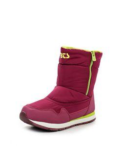 King Boots   Дутики