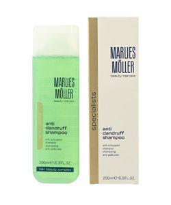 Marlies Moller   Шампуни