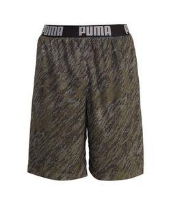 Puma   Шорты Спортивные