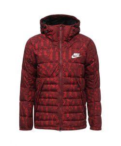 Nike | Пуховик