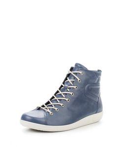 Ecco | Ботинки Soft 2.0