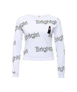 Bright Girl | Лонгслив