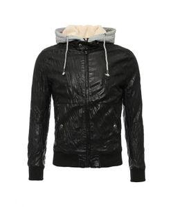 Y.Two | Куртка Кожаная