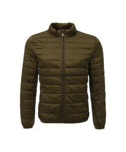 Sisley   Куртка Утепленная