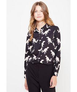 Compania Fantastica   Блуза