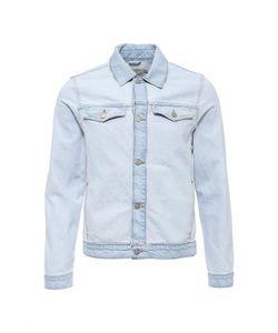 Topman | Куртка Джинсовая
