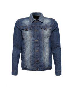 Top Secret | Куртка Джинсовая