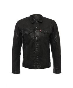 Levi's® | Куртка Кожаная