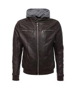 Tony Backer | Куртка Кожаная