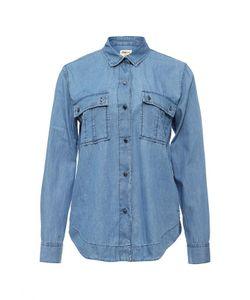 Gap | Рубашка Джинсовая