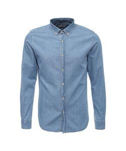 Cortefiel | Рубашка Джинсовая