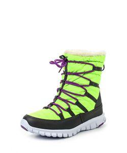 King Boots | Дутики