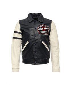 Diesel | Куртка Кожаная