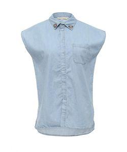 Sela | Рубашка Джинсовая