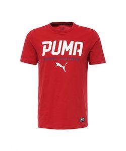 Puma   Футболка Спортивная