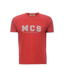 MCS | Футболка