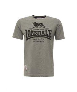 Lonsdale   Футболка