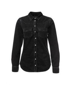 Topshop | Рубашка Джинсовая