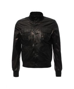 Grafinia | Куртка Кожаная