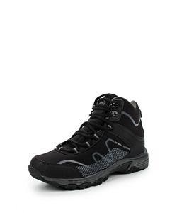 ESCAN | Ботинки Трекинговые