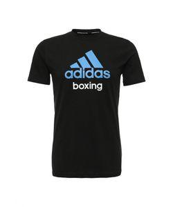 adidas Combat | Футболка Спортивная