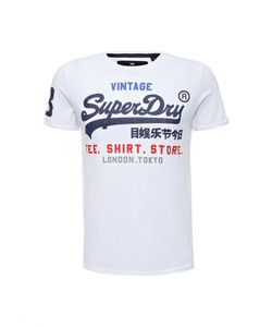 Superdry   Футболка