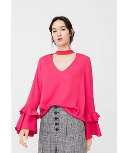 Mango | Блуза