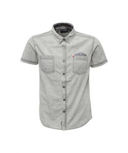 MeZaGuz | Рубашка Джинсовая