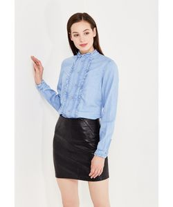Pepe Jeans London | Рубашка Джинсовая