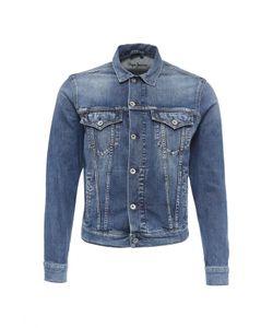 Pepe Jeans | Куртка Джинсовая