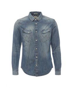 Wrangler | Рубашка Джинсовая