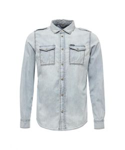 Diesel | Рубашка Джинсовая