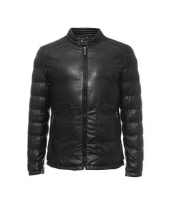 Vanzeer | Куртка Кожаная