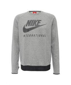 Nike | Свитшот