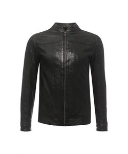 Solid | Куртка Кожаная